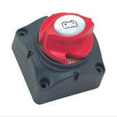 BEP Contour Battery Master Switch - Surface Mount
