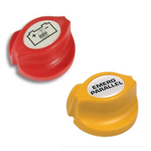BEP Battery Switch Knob