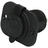 Relaxn r flush mounting power socket 53044