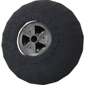 Dock Wheel Cover
