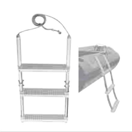 Garelick EEz-In Inflatable Boat Ladder