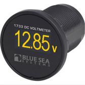 Blue Sea Systems Mini OLED Meters