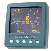 Veethree Electronics VeeCAN 320