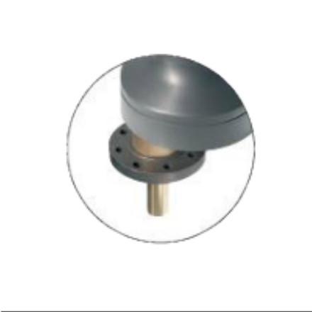 Lewmar 12 Volt Ocean Electric Winch Conversion Kit