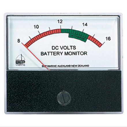 BEP Analogue Meters