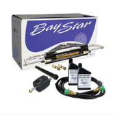 BayStar Steering Kit - Adjustable Outboard Hose