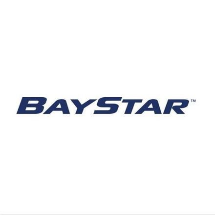 BayStar Steering Kit - Front Mount Standard Outboard Hose with 291075 Cylinder