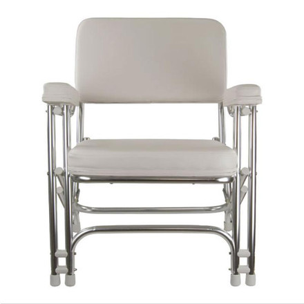 Folding Deck Chair 181410 The Boat Warehouse