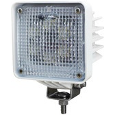 Marine flood work light 12 24v led