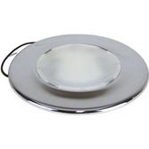 Round surface mount led