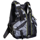 BLA PFD - Bladepro Kayak Level 50S - Black / Grey