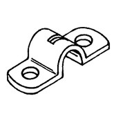 SeaStar Solutions Cable Clamps - Stainless Steel - Cable Series 33