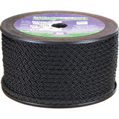 Black Nylon Rope