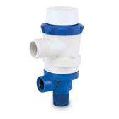 Piranha Live Bait Pump - 800 GPH Shurflo