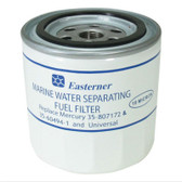 Filter Replacement - Mercury