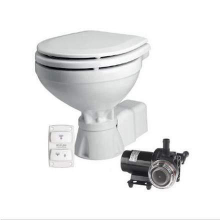 SPX AquaT Silent Electric Toilet Kit, Comfort