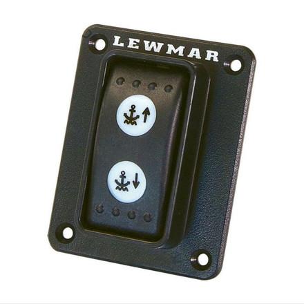 Lewmar Guarded Rocker Switch
