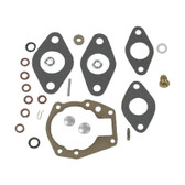 Sierra Carb Kit - Johnson/Evinrude, Replaces - 382045, 382046, 382047, 382049, 383052, 383067, 398532, 439071, 398514