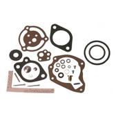 Sierra Carb Kit - Johnson/Evinrude, Replaces - 382053, 382052, 385356, 439075