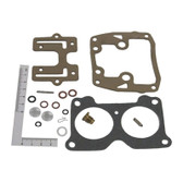 Sierra Carb Kit - Johnson/Evinrude, Contains S18-7038 Needle/Seat
