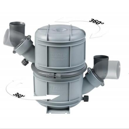 Vetus Dual Stage Waterlock 4.5L Capacity - Type NLP