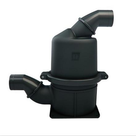 Vetus Heavy Duty Waterlocks 55L Capacity - Type HPW