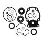 Sierra Lower Unit Seal Kit - Johnson/Evinrude - Replaces - 396351