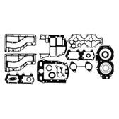 Sierra Powerhead Gasket Set - Yamaha - S18-4413