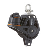Master 35mm triple swivel becket cleat