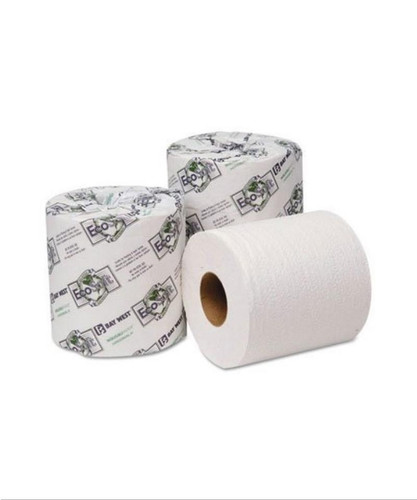 Eco-Soft Toilet Paper Tissue (Roll)