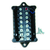 CDI Electronics Ignition Pack 4 Cyl. - Yamaha - 117-6E5-12