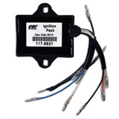 CDI Electronics Ignition Pack 2 Cyl. - Yamaha - 117-6921