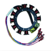 CDI Electronics Stator 3/4 Cyl., 9 amp - Mercury, Mariner - 174-5454K1