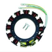 CDI Electronics Stator 2/3 Cyl., 9 amp - Mercury, Mariner - 174-2075K1