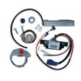 CDI Electronics Power Pack Conversion Kit 2 Cyl. - Johnson Evinrude