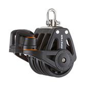 Master 60mm triple swivel cam cleat pb