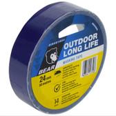 Masking Tape - PVC Outdoor Long Life