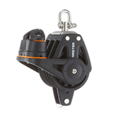 Master 72mm triple swivel becket cleat pb