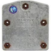 Martyr Aluminium Anode Kit - Mercury - 21309