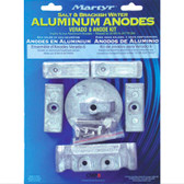 Martyr Aluminium Anode Kit - Mercury - 21312