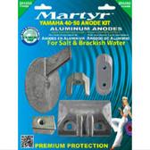Martyr Aluminium Anode Kit - Yamaha - 21315