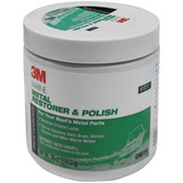 3M One-Step Metal Restorer Polish