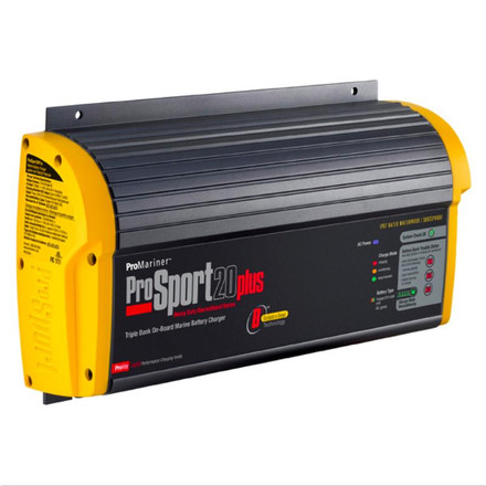 Pro Sport 20 Plus Marine Battery Charger