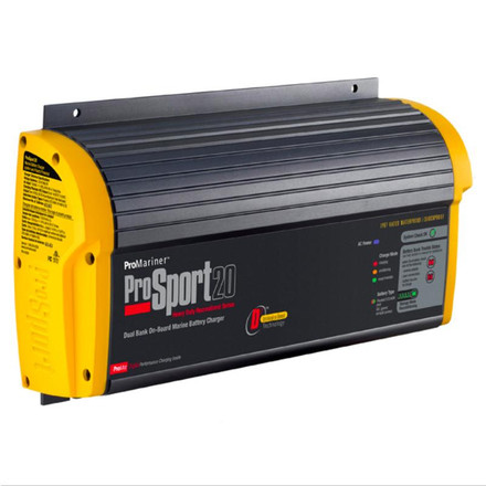 Pro Sport 20 Marine Battery Charger