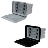Tackle Box - Innovative Tackle Centre - 3 Plano Trays