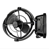 Caframo Fan Sirocco II - 3 Speed (Black)