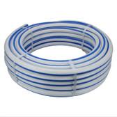 White Washdown Hose (Sold Per Metre Roll)