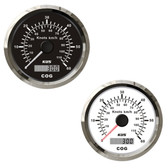 Kus Speedo gauges