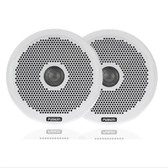 "Fusion 4"" 120 Watt 2-Way Marine Speakers - MS-FR4021 (Pair)"