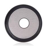 Fusion Marine Classic Black Speaker Grilles - XS Series